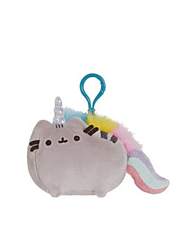 Gund Pusheen Clip Pusheenicorn Soft Toy