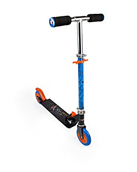 Hot Wheels Inline Scooter