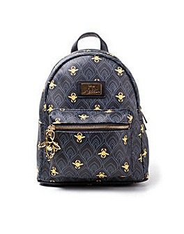 Aladdin Ladies Mini Backpack