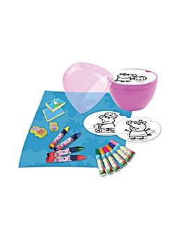 Peppa Pig Maxi Creative Egg