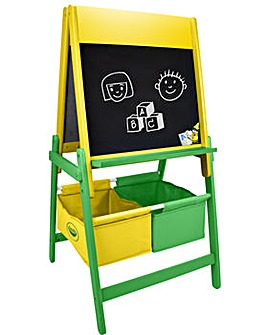 Crayola Wooden Stand Easel