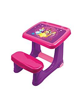 Disney Princess My First Desk