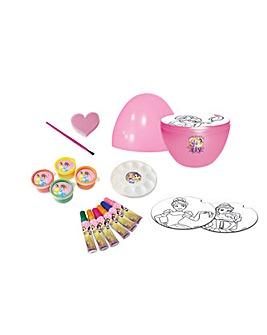 Disney Princess Maxi Creative Egg