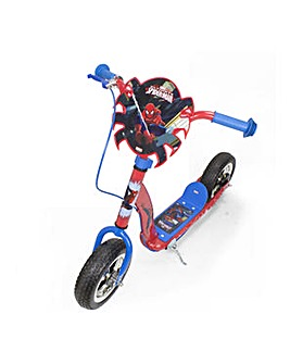 "Spiderman 10"" Cross Scooter"