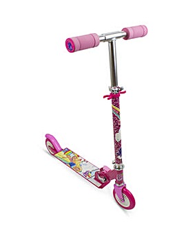 Barbie Dreamtopia Inline Scooter