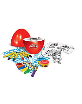 Play-Doh Maxi Creative Egg