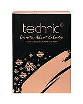 Technic - Advent Calenda