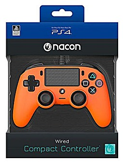 PS4 Officially Licensed OrangeController
