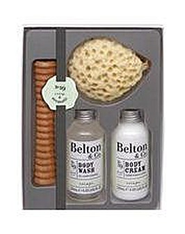 Belton & Co - Escape Relaxation Gift Set