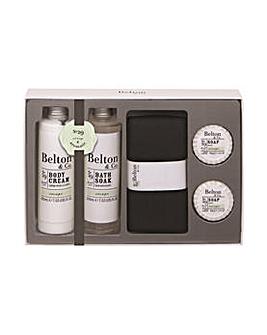 Belton & Co - Escape Bath & Body Set