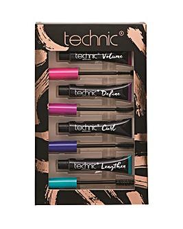 Technic - Mascara Set