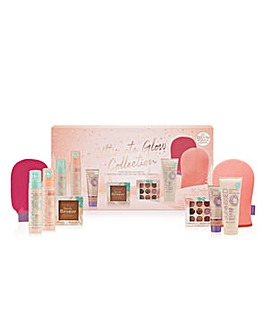 Sunkissed Ultimate Glow Collection