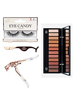 Eye Candy Say It With Your Eyes Gift Set