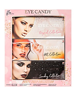 Eye Candy Party Prep Palette Collection