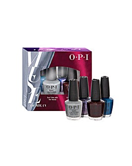 OPI Muse of Milan 4pc Mini Set