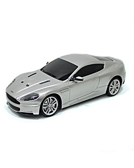 1:24 Scale Aston Martin DBS Coupe