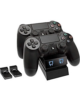 Venom PS4 Twin Charge Docking Station