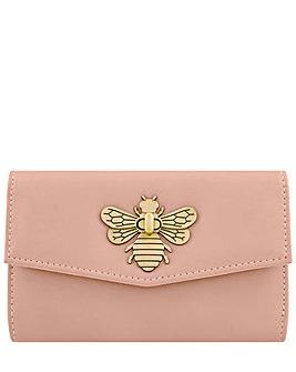 Accessorize Britney Bee Wallet