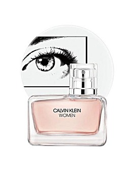 CK WOMEN EDP SPRAY