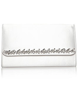 Perfect Yvette Clutch Bag