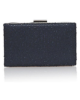 Perfect Sorrel Clutch Bag