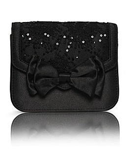 Perfect Pepper Clutch Bag