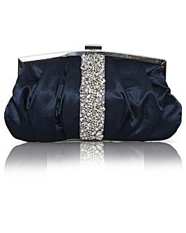 Perfect Saffron Clutch Bag