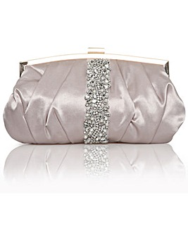 Perfect Saffron Clutch Bag