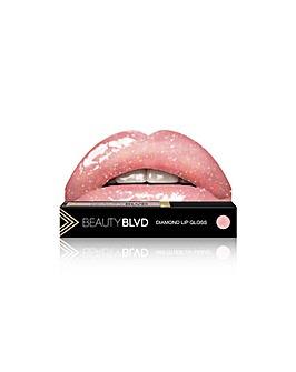 Beauty Blvd Diamond Lip Gloss 4.5ml