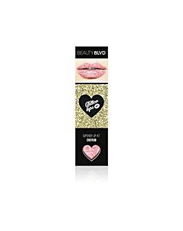 Glitter Lips Superior Lip Kit