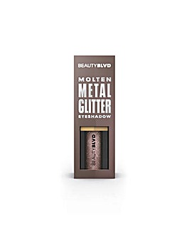 Beauty Blvd Molten Metal Glitter Eyeshadow 4.5ml