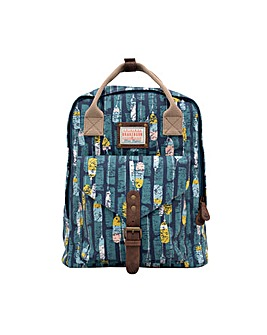 Brakeburn Fender Small Back Pack