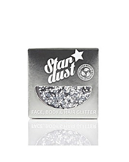 Beauty Blvd Stardust Biodegradable Face Body And Hair Glitter