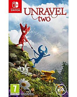 Unravel 2 Nintendo Switch