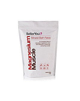 BetterYou Magnesium Muscle Flakes