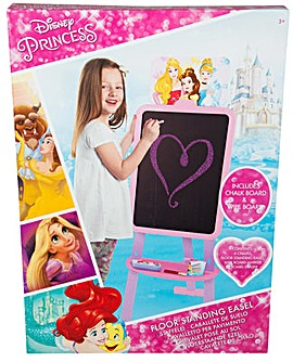 Disney Princess Floor Standing Easel