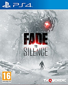 Fade to Silence PS4