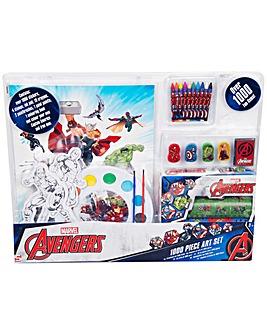 Avengers 1000 Piece Set