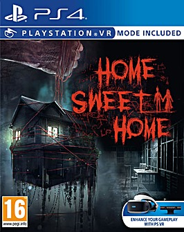 Home Sweet Home - Playstation VR PS4