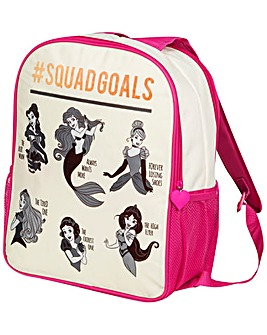 Princess Double Sided Backpack