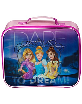 Princess Lenticular Suitcase