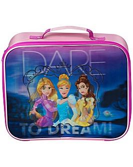 Princess Lenticular Suitcase