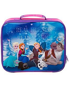 Frozen Lenticular Suitcase