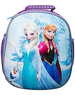 Frozen Hardshell Backpack