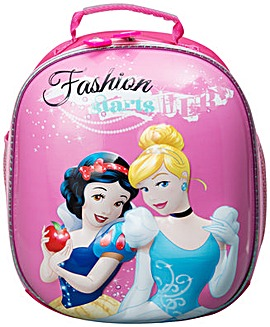 Princess Hardshell Backpack