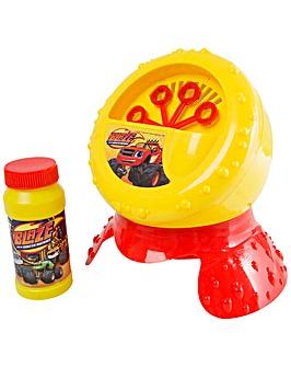 Blaze Bubble Blower
