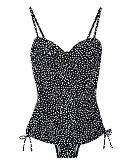 Joules Delphine Padded Control Swimsuit