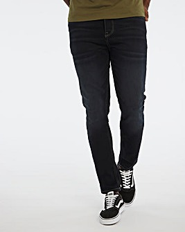 Premium Dark Wash Skinny Fit Jean