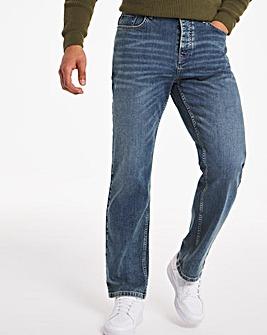 Premium Loose Fit Jean