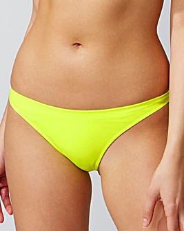 Boux Avenue Ibiza Brazilian Bikini Brief